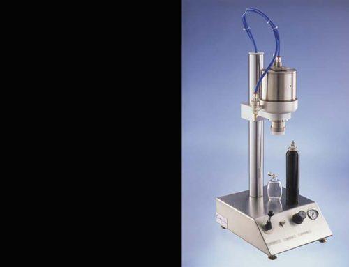 SV80 Perfume Decrimping Machine